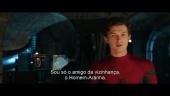 Homem-Aranha: Longe de Casa - Trailer 2 legendado