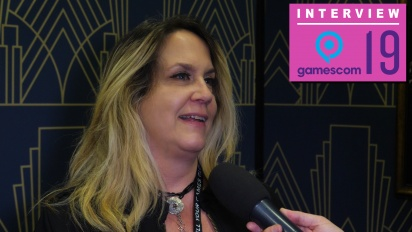 Empire of Sin - Brenda Romero Interview