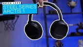 Quick Look - Steelseries Arctis 1 Wireless