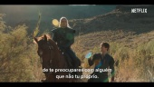 The Witcher - Trailer final legendado