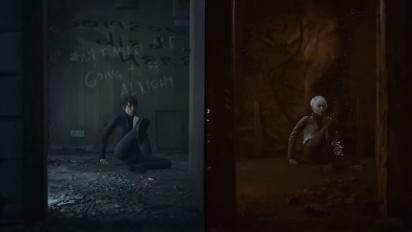 The Medium - Dual-Reality Trailer