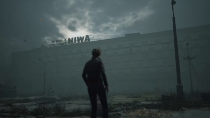 The Medium - Gamescom Trailer / PS5 Launch Trailer
