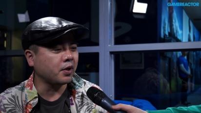 Gravity Rush 2 - Entrevista Keiichiro Toyama