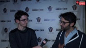 6 Invitational - Alexandre Remy interview
