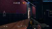 Rainbow Six: Siege - Jogabilidade Velvet Shell