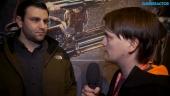 Quake Champions - John Hill Interview