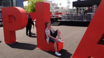 EA Play - A Day at the Start of E3