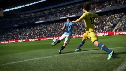 FIFA 19 - Active Touch System Trailer
