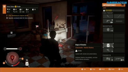 State of Decay 2 - Xbox One X Plague Heart Gameplay