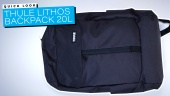 Quick Look - Thule Lithos Backpack 20L