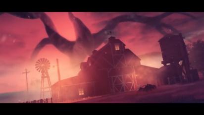 Rocket League - Trailer de Haunted Hallows com Stranger Things