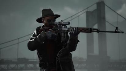 Vigor - 1.1 Update Trailer