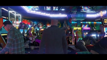 GTA Online: The Diamond Casino Heist