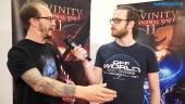 Divinity: Original Sin II - Entrevista David Walgrave