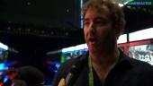 Halo Wars 2 - Entrevista David Nicholson