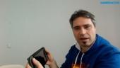 Primeira Mão com a Nintendo Switch