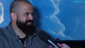 Borderlands 3 - Entrevista Anthony Nicholson