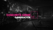 Livestream Replay - Concrete Genie