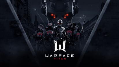 Warface: Titan - Trailer de lançamento