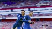 eFootball PES 2021 - Arsenal vs Juventus myClub Online Gameplay