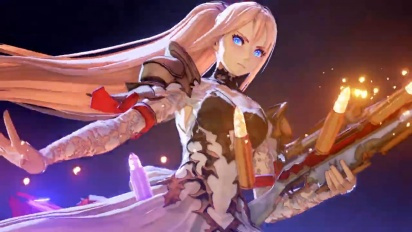 Tales of Arise - Release Date Trailer
