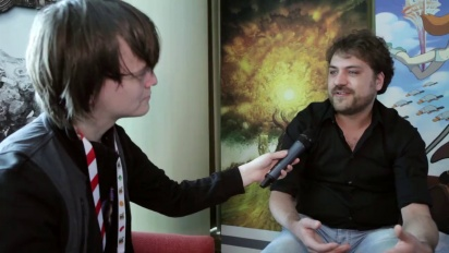 GDC: Daedalic on Goodbye Deponia and The Night of the Rabbit