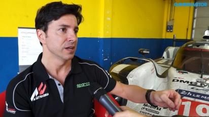 Assetto Corsa: Porsche Pack - Entrevista Marco Massarutto