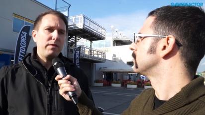 Assetto Corsa -Entrevista Sebastian Hornung