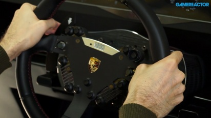 Assetto Corsa: Porsche Pack - Entrevista Thomas Jackermeier