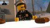 Uma Hora com Lego City Undercover