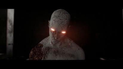 Past Cure - Announcement Trailer