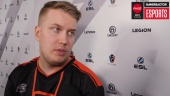 Six Invitational 2018 - Sha77e Interview