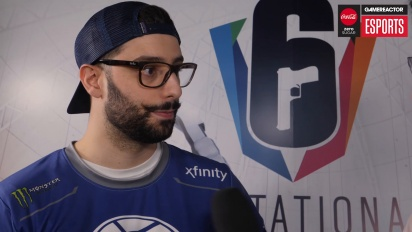 Six Invitational 2018 - BKN Interview