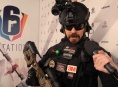 Six Invitational 2018 - Manny Pizarro Interview