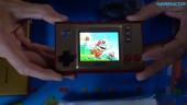 Game & Watch: Super Mario Bros. - Unboxing