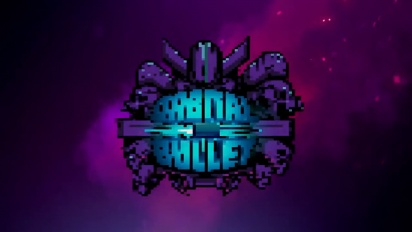 Orbital Bullet - Early Access Release Trailer