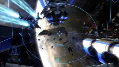 Futuremark - Three New Games Teaser