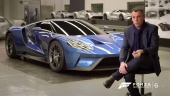 Forza Motorsport 6 - Exclusive Ford GT Behind the Scenes