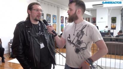 Vampyr - Entrevista Stéphane Beauverger