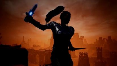 Conan Exiles - Release Date Announcement Trailer