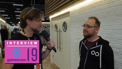 Bloodlines 2 - Florian Schwarzer Interview