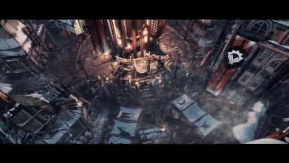 Frostpunk: Console Edition - Trailer de lançamento