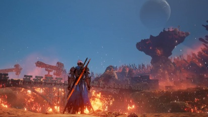 Tales of Arise - Locations Trailer