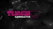 Red Solstice 2: Survivors - Livestream Replay