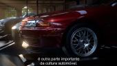 Gran Turismo 7 - Trailer Collectors legendado