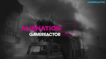 GRTV Repetição: Alienation