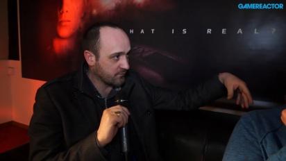 Get Even - Entrevista Lionel Lovisa e Arthur Fojcik