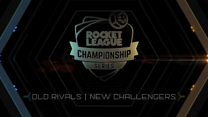 Rocket League Championship Series Season 3 - Old Rivals, New Challenges