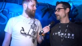 Styx: Shards of Darkness - Entrevista Julien Desourteaux