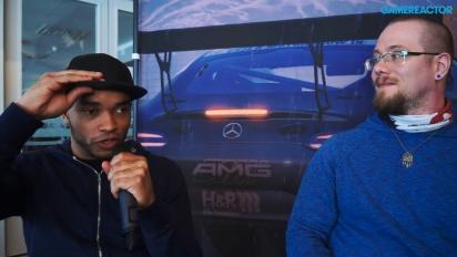 Project CARS 2 - Entrevista Ben Collins e Nicolas Hamilton